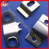 Металл высокой точности подгонянный штемпелюя части от изготовления Китая (HS-ST-012)