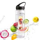 食品等級BPAはフルーツのびんジュースの水差しを放す