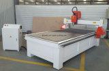 Фанера MDF печатной платы из ПВХ 1325 маршрутизатор с ЧПУ для продажи древесины
