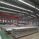 La lámina de acero inoxidable de alta calidad 304L (304 316 316L 904L)
