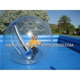 Kundenspezifisches Different Colors Cheap Inflatable Water Walking Rolling Ball Used für Sale