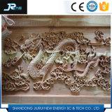 Professional 1224 talla en madera máquina CNC Router (1200mm*2400mm)