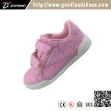 Скейт обувь мода дизайн горячая продажа детей с пускателем 16045