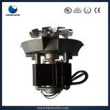 motor da engrenagem do forno do aparelho electrodoméstico de 3500rpm 78W para máquinas do BBQ