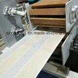 Nuevo panel del techo de PVC haciendo que las máquinas de venta