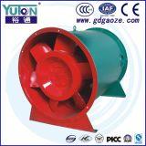 De Brand van Yuton - het Type van Ventilator van de AsStroom van de Controle