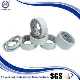 Verwendet für doppeltes mit Seiten versehenes Gewebe-Glasband