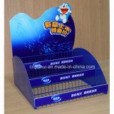 Contador de recubrimiento de alimentación aperitivos Rack (PHY1076F)