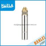 電気高品質100%の銅線の深い井戸ポンプ4skm