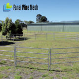 Гальванизированные панели овец/панели скотин икры
