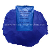 El óxido de hierro de color azul para ladrillos y revestimientos