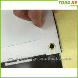 Artículo al aire libre de la impresión de la inyección de tinta que hace publicidad de la bandera barata del vinilo
