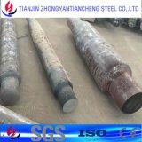 Geschmiedeter Stahljobstep-Stab des Rollen9cr2mo in der schwarzen Oberfläche in der guten Härte
