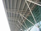 Struttura d'acciaio del magazzino del gruppo di lavoro di fabbricazione di disegno di alta qualità
