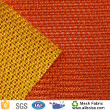 100% Jerseyknit-Gewebe der BaumwolleA1718 einzelnes, neues Form-Ineinander greifen-Gewebe