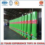 Китай клиентские телескопический гидравлический цилиндр для Самосвал по вопросу о торговле