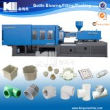 Planta de la fabricación de cajas de la ensambladura/máquina eléctricas automáticas de la inyección