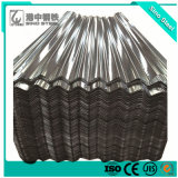 Strato ondulato d'acciaio galvanizzato basso del tetto prodotto la Cina di prezzi