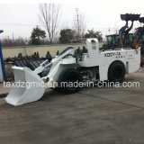 Xdcy-1A LHD Scooptram 지하 로더 Xiandai 상표
