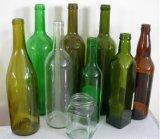 750ml &1000ml clair Verre vide les bouteilles de bière