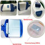 60W de energía solar Alumbrado público exterior con luz LED de la vivienda baje de peso
