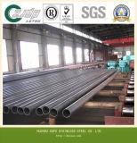 Fabrication en Chine 304 tuyaux soudés / soudés en acier inoxydable