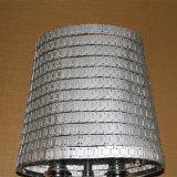 De antieke Lamp van de Muur van de Schaduw van het Aluminium van de Vorm van de Hoorn van het Hotel Decoratieve