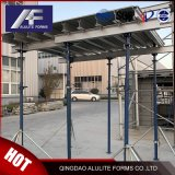 Aluminiumstützbalken Props System mit frühem entfernendem System