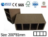 140*38mm WPC Decking, Decking, 목제 플라스틱 합성물