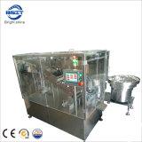 Nouveau modèle de joint chaud comprimé effervescent Machine d'emballage de comptage de remplissage