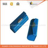 Коробка складной цветастой малой губной помады бумажная упаковывая