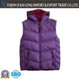 Camisola de almofada quente com desgaste de inverno para mulheres de moda