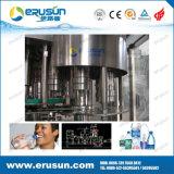 Mineralwasser-Haustier-Flasche, die 3 in 1 Maschine füllt