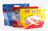 Anti-Fog Rotisserie Mircrowaveable Pollo Asado pollo asado caliente bolsa