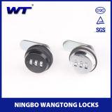 Système de moteur de petite voiture Cam Lock