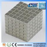 De bulk Magneten van het Neodymium bepalen Magni bepalen Magnetische Materialen