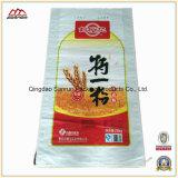 Sac de la qualité pp utilisé pour empaqueter la farine