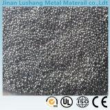 비철 금속과 스테인리스 제품 지상 물자 430stainless 강철 탄 - 표면 처리를 위해 1.5mm에서 탄 망치 대가리로 두드리고는 그리고 깔깔한 면을 자르기