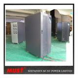 UPS in linea pura a tre fasi dell'onda di seno di alta frequenza 20kVA-40kVA