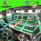 Dodgeball Trampoline Park (3618C)