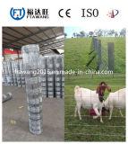 Высокий уровень безопасности крупного рогатого скота козы горной ферме проволочной сеткой ограждения