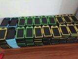 всеобщий заряжатель крена солнечной силы 5000mAh для компьтер-книжки iPad (SC-01-5)
