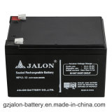 Batería UPS de ciclo profundo para el sistema Inverter (12V12Ah)