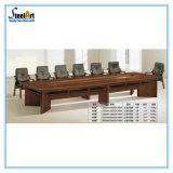 Таблица конференции офисной мебели деревянная роскошная (FEC 918)