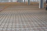 Feuilles composées de Decking d'armature de barres en acier pour les constructions élevées