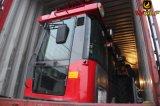 1,8 ton Fazenda articulados máquina carregadeira pá pequeno