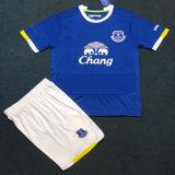 I kit domestici di 2016/2017 di calcio di Everton