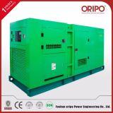 ISOおよびセリウムとの販売のための135kVA/108kw専門の無声ディーゼル発電機