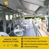 Huaye Cancha de tenis sala VIP caso tienda de campaña (HY112b)