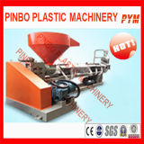 Plásticos Waste automáticos que recicl a máquina